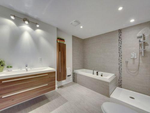 Rénovation salle de bain Paris 11